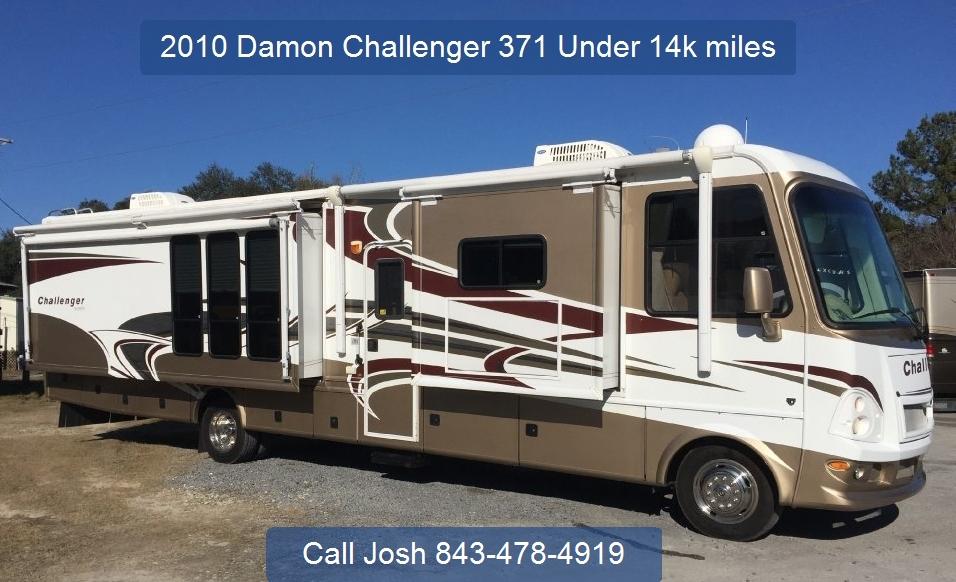 2005 Damon CHALLENGER 348