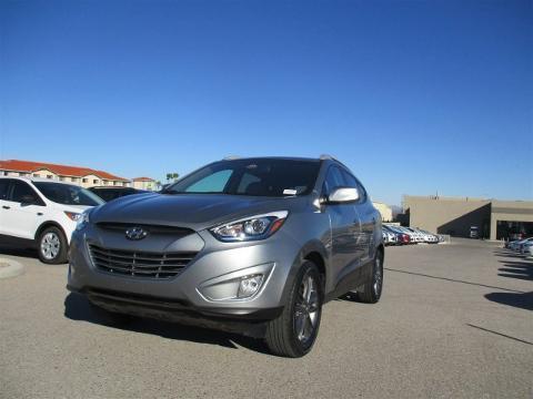 2015 Hyundai Tucson 4 Door SUV
