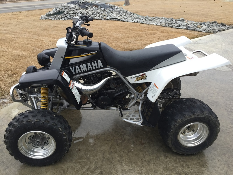 2016 Yamaha Kodiak 700 EPS Hunter Green