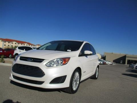 2014 Ford C