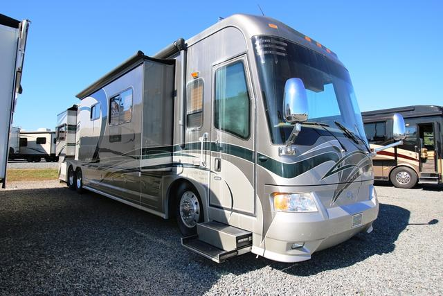 Country Coach Intrigue Ovation Rvs For Sale