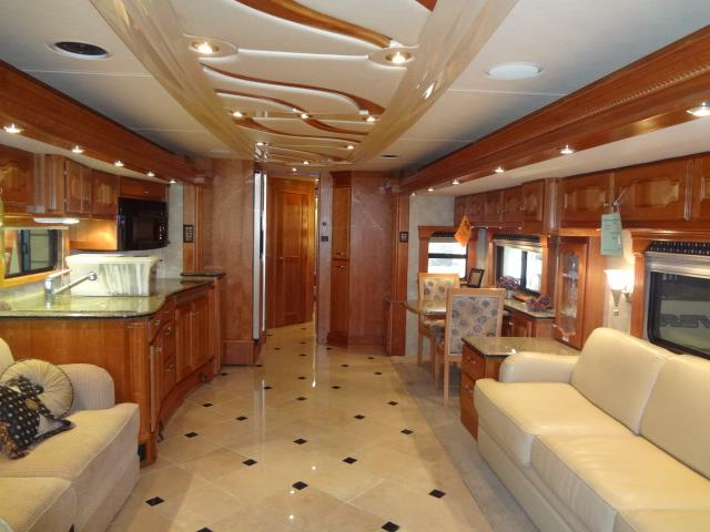 2006 Country Coach Intirigue Ovation