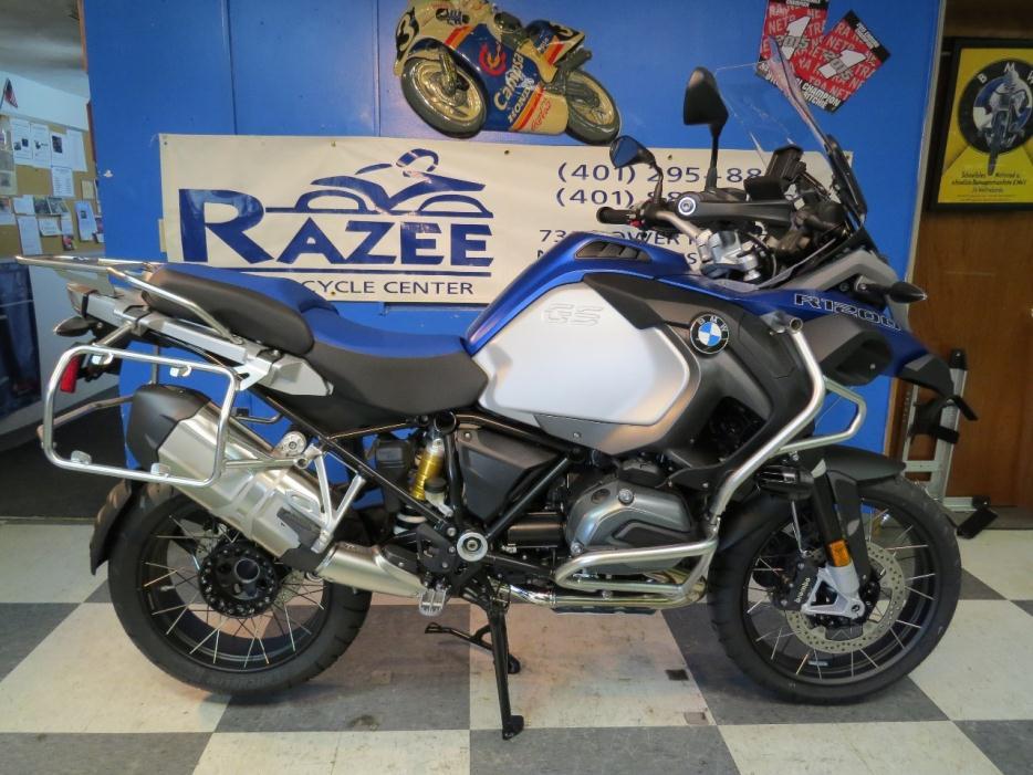 Suzuki Drz Dual Sport Austin Texas