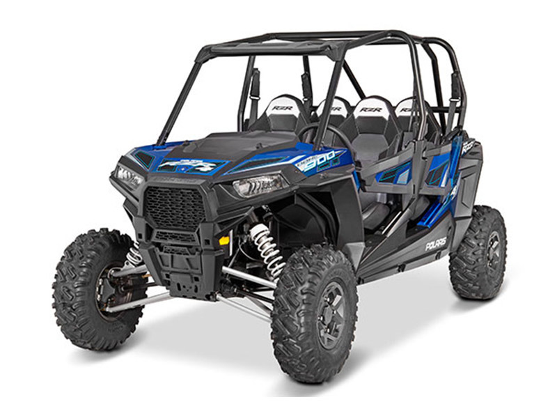 2016 Polaris RZR XP 4 1000 EPS High Lifter Edition Ti