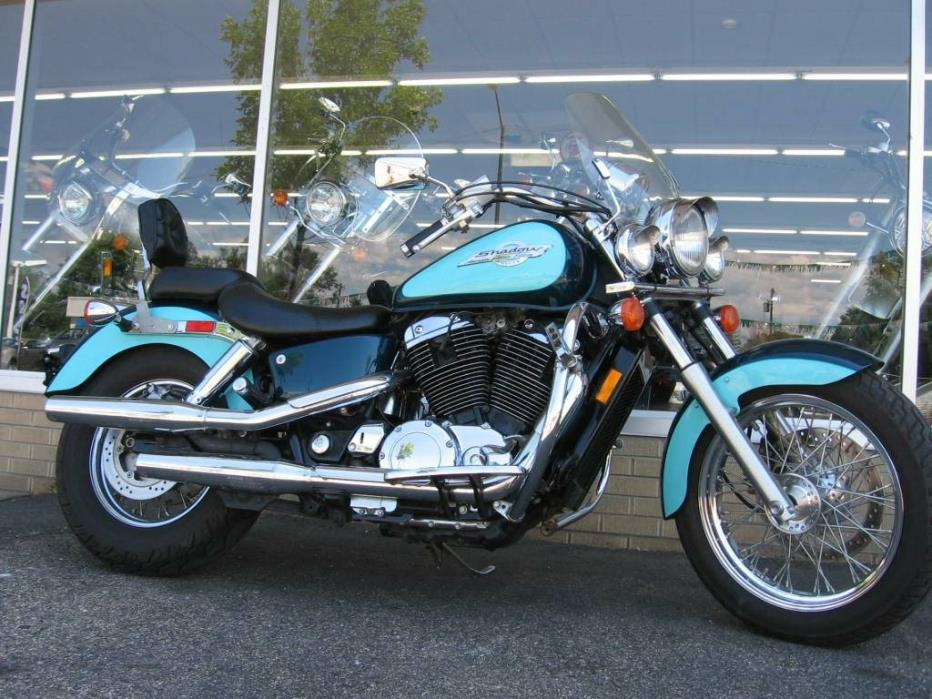 Honda Vt1100 Ace Motorcycles For Sale