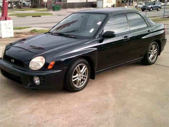 Subaru Cars For Sale In Tulsa Oklahoma