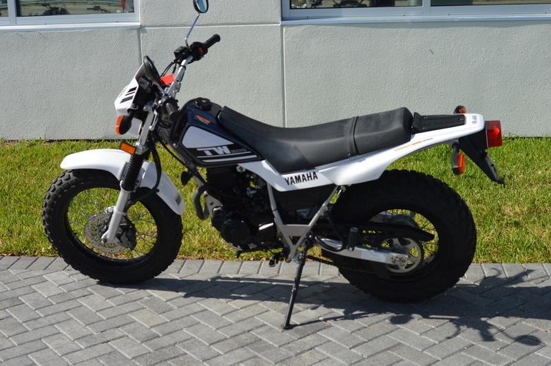 2016 Yamaha YZF - R6