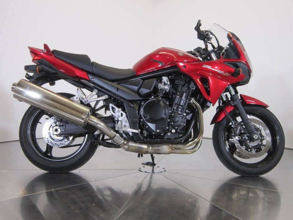 suzuki bandit 1250s abs motorcycles for sale in colorado. Black Bedroom Furniture Sets. Home Design Ideas