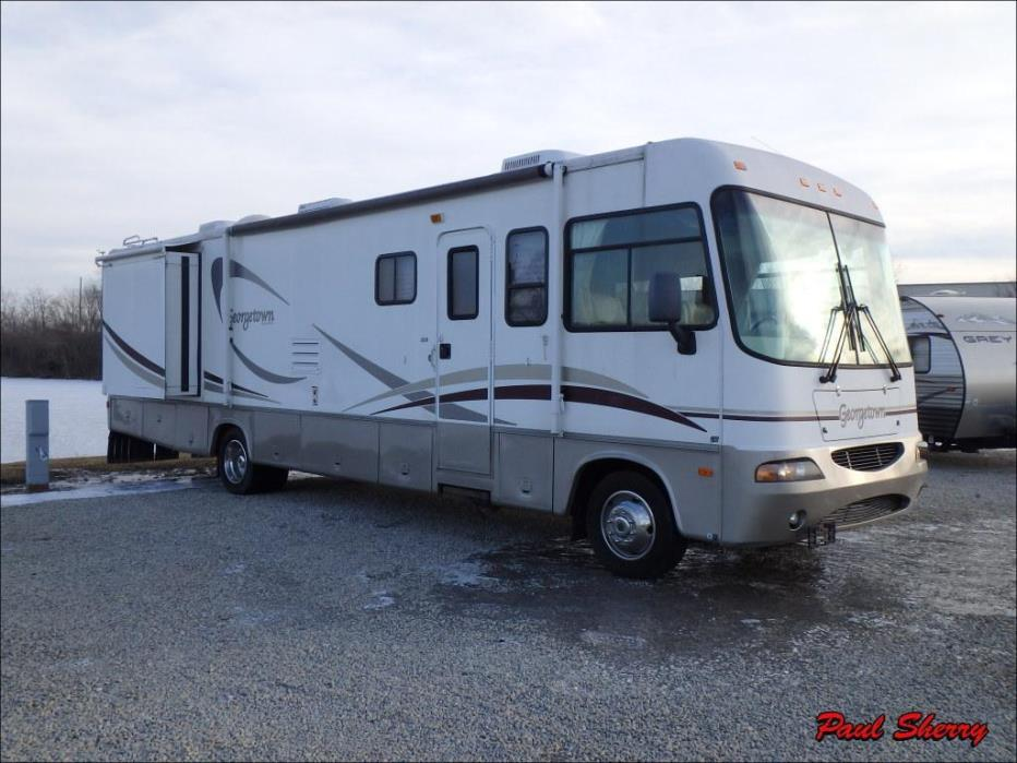 2004 Forest River Georgetown 359TS