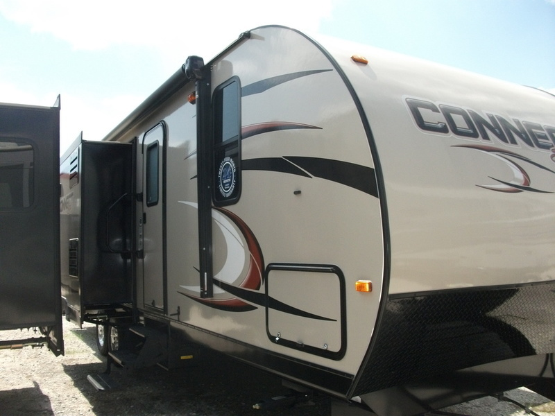 2016 Kz Spree Connect C291iks Rvs For Sale