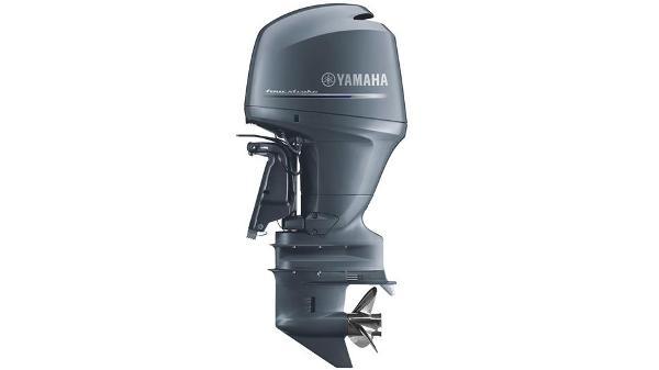 2017 YAMAHA F-150 XB