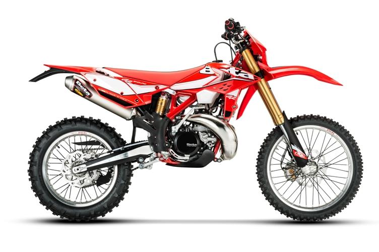 2017  Beta  250 RR 2-Stroke