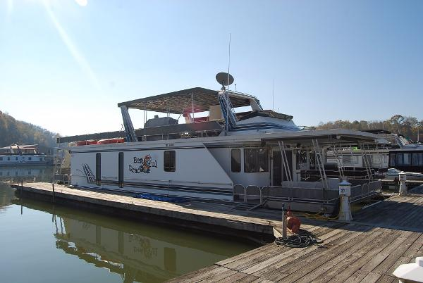 Lakeview Houseboat Boats For Sale