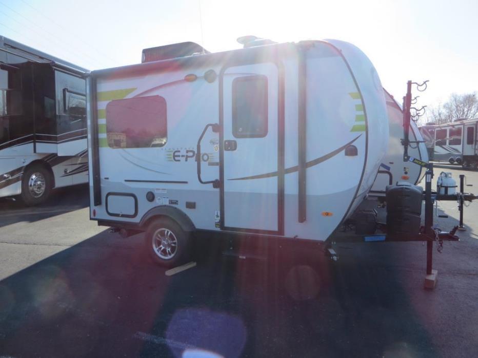 Forest River Flagstaff E Pro E14fk Rvs For Sale