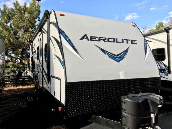 2017 Aerolite 2320BHSL