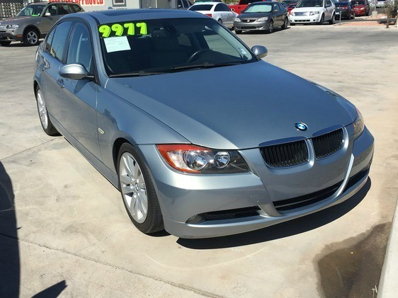 Sedan For Sale In Yuma Arizona