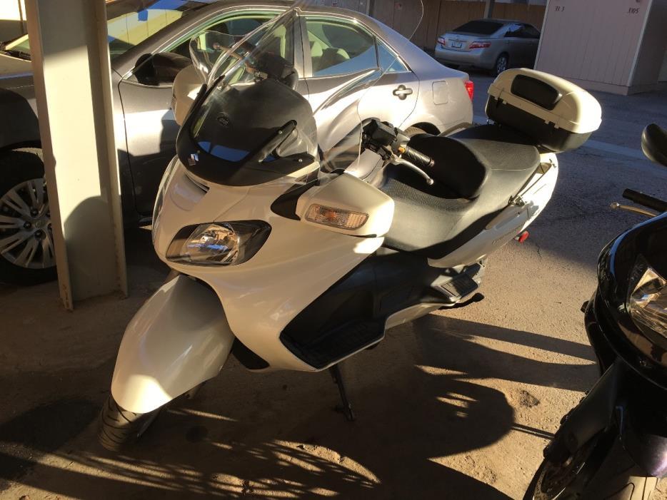 Suzuki Motorcycle Dealer Phoenix