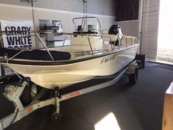 Boston Whaler 170 Montauk boats for sale in Newport Beach