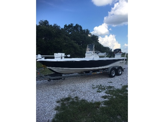 2009 Blue Wave Pure Bay 2200