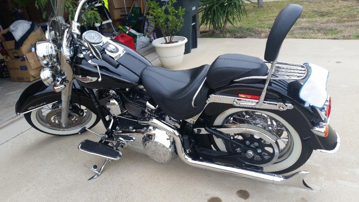 Harley Davidson Flhxs Cc S