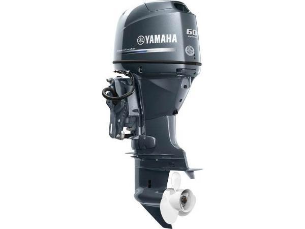 2017 YAMAHA T-60 LB