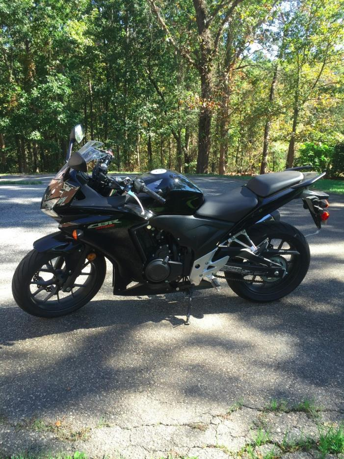 2011 Honda CBR 1000RR