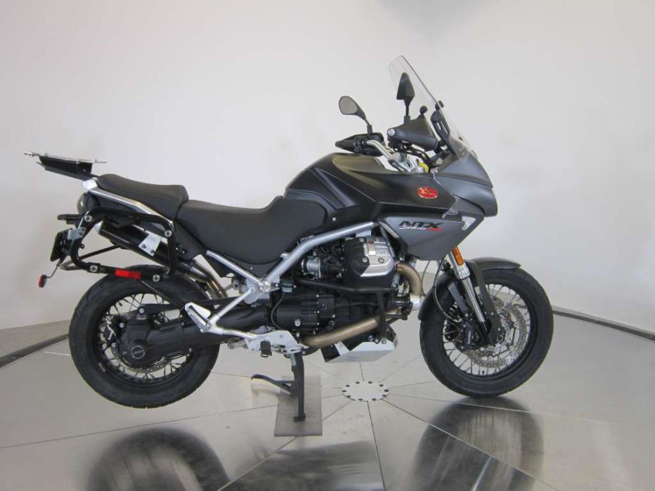 Remarkable Moto Guzzi Stelvio 1200 Ntx Abs Motorcycles For Sale Machost Co Dining Chair Design Ideas Machostcouk