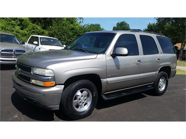 chevrolet tahoe cars for sale in oklahoma. Black Bedroom Furniture Sets. Home Design Ideas