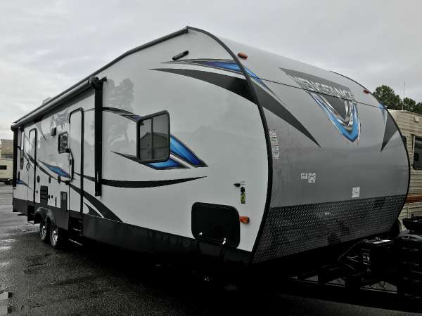 2017 Vengeance RV 31V