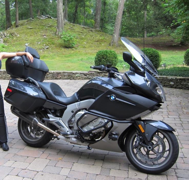 Bmw K 1600 Gtl Motorcycles For Sale In New York