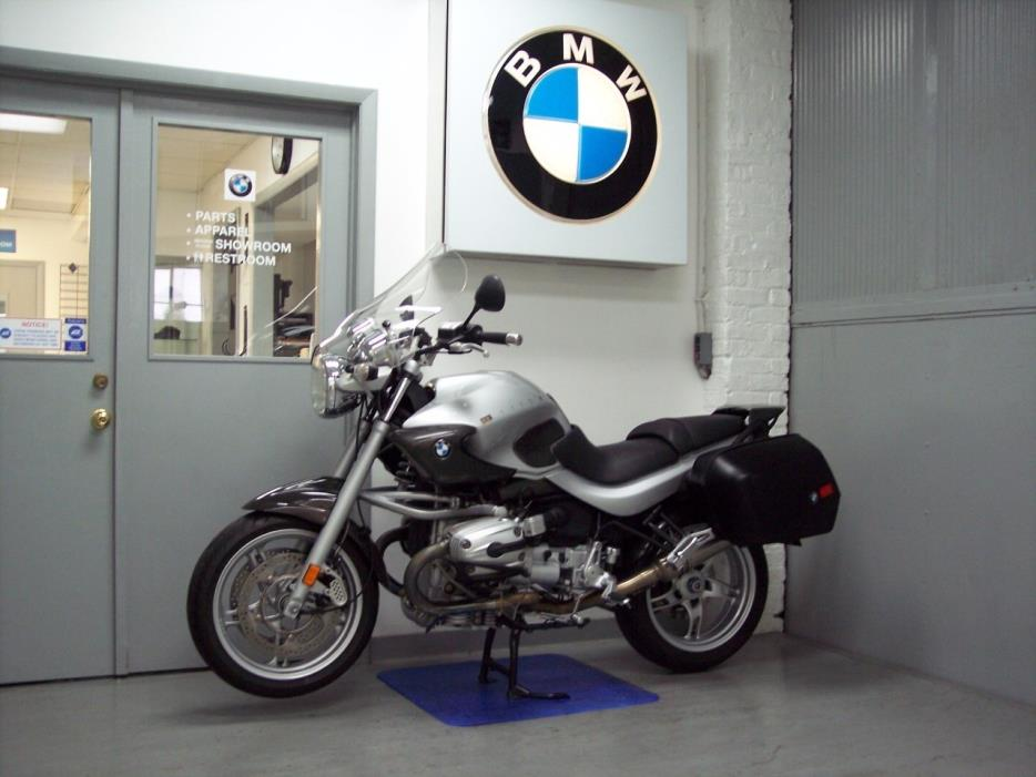 Bmw R1150r motorcycles for sale in Illinois