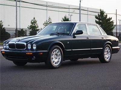2000 Jaguar XJ -- ONLY 73K MILES LEATHER XJ8 XJ 8 RUNS & DRIVES GREAT