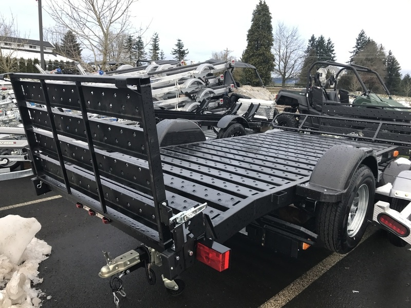 2016 Karavan KUS-2990-60-10