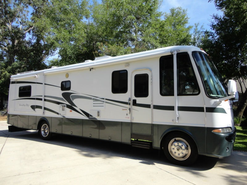 2003 Newmar KOUNTRY STAR 3651