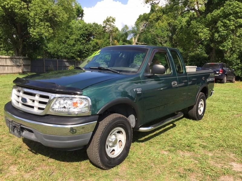 1999 Ford F150 XL
