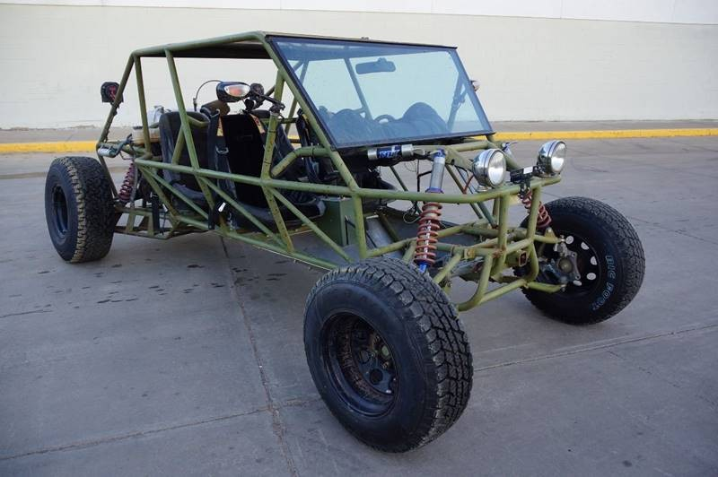 2000 Dune Buggy