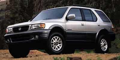 2001 Honda Passport LX
