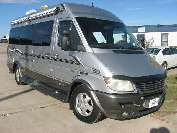 2006 Leisure Travel Vans FREE SPIRIT 22LSS - DIESEL