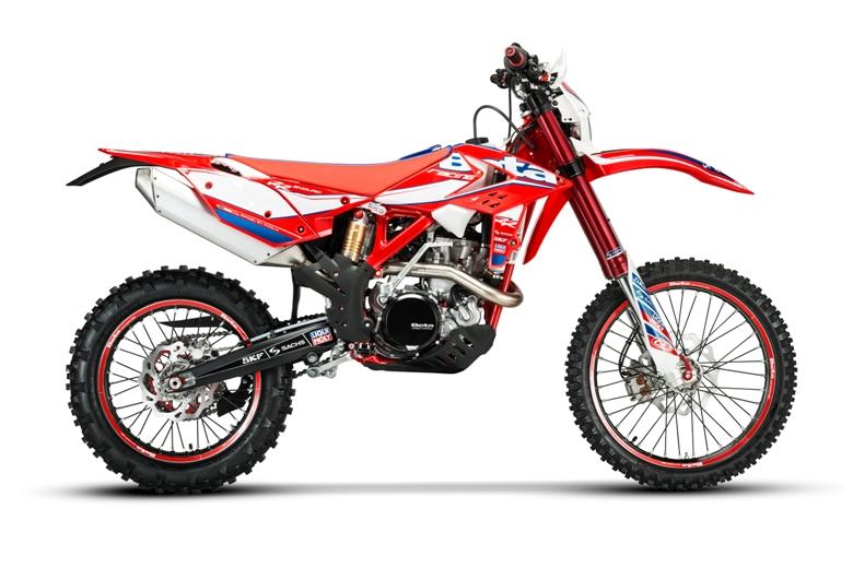 2017  Beta  350 RR-Race Edition