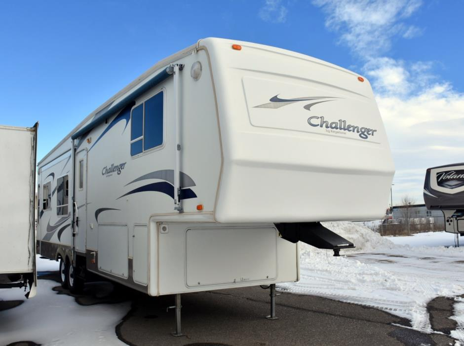 Keystone Challenger 32 Tkb rvs for sale