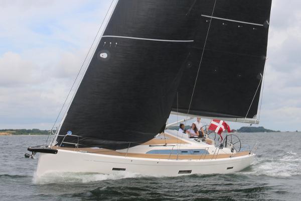 2017 X-Yachts X4