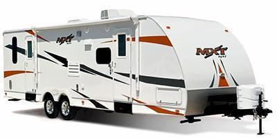 2012 K-Z MXT 20