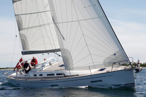 2017 X-Yachts Xc 42