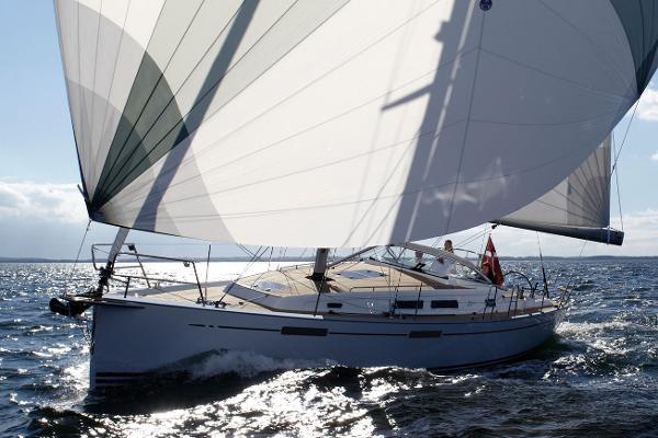 2017 X-Yachts Xc 38