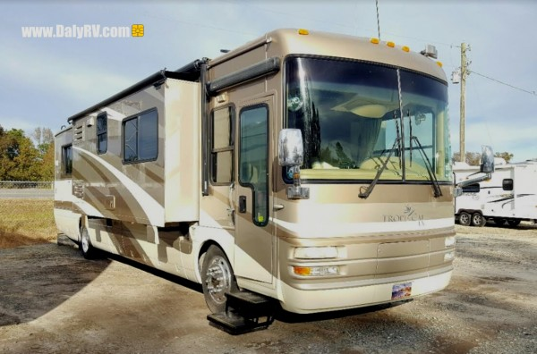 2006 National Tropical LX Motorhome T398