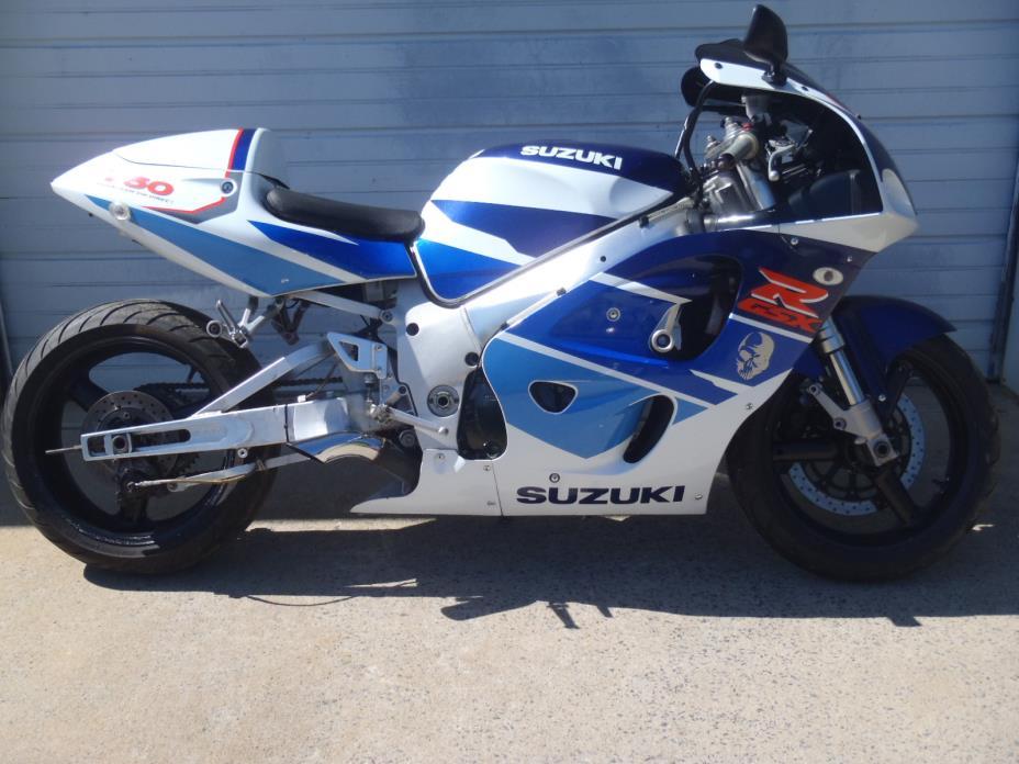 1997 Suzuki GSXR750