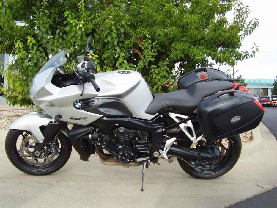 bmw k1200r sport motorcycles for sale. Black Bedroom Furniture Sets. Home Design Ideas