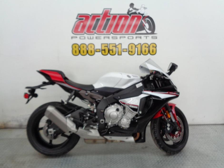 yamaha yzf r1s motorcycles for sale in tulsa oklahoma