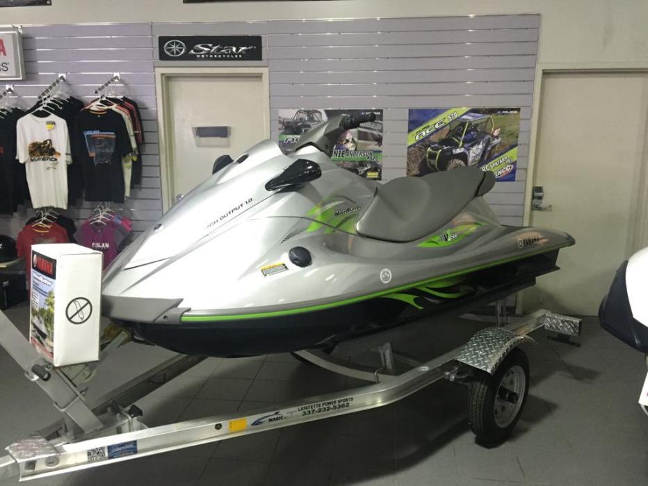 2016  Yamaha  V1 Sport