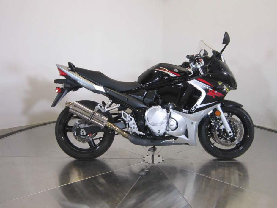 2008 suzuki gsx 650 f vehicles for sale. Black Bedroom Furniture Sets. Home Design Ideas